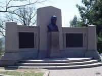 Lincoln Speech Memorial.JPG