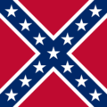 Battle flag of the Confederacy.png